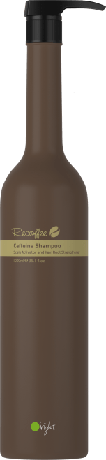 Caffeine Shampoo - šampon s kofeinom 1000ml
