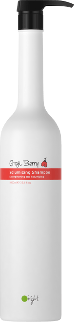 Goji Berry Volumizing Shampoo - šampon za volumen 1000ml
