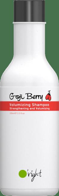 Goji Berry Volumizing Shampoo - šampon za volumen 100ml