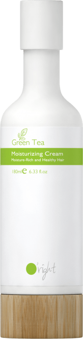 Green Tea Moisturizing Cream - vlažilna krema z zelenim čajem 180ml