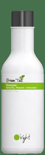 Green Tea Shampoo - šampon za normalne lase