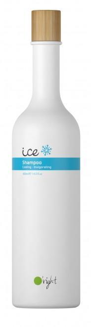 Ice Shampoo