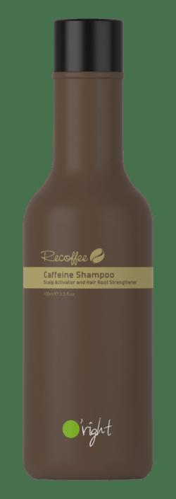 Caffeine Shampoo 100ml - Šampon s kofeinom 100ml