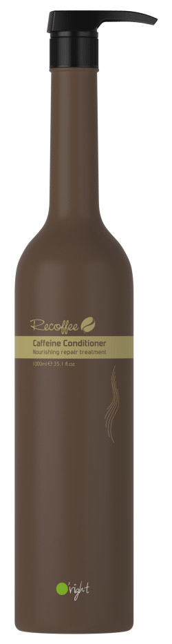 Coffeine Conditioner - balzam s kofeinom 1000ml