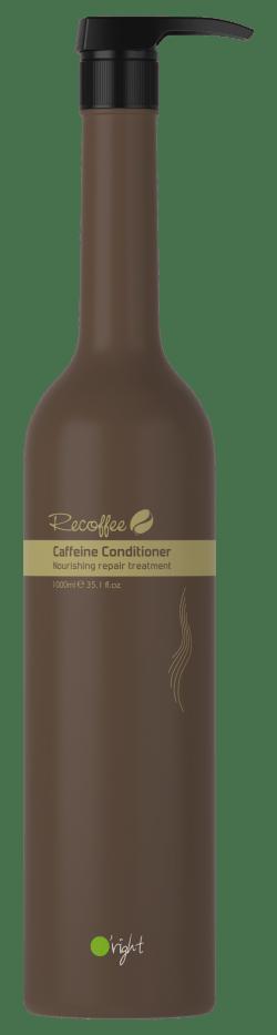 Caffeine Conditioner - balzam s kofeinom