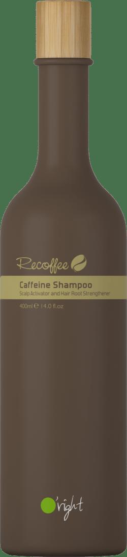 Caffeine Shampoo - šampon s kofeinom