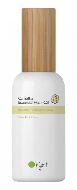 Camellia  Hair Oil 100ml