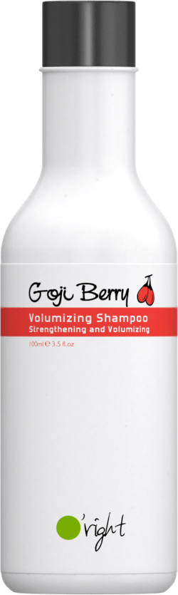Goji Berry Volumizing Shampoo - šampon za volumen 100ml