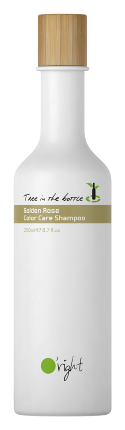 Goldon Rose Color Care Shampoo - šampon za barvane lase 250ml