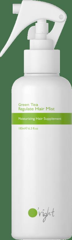 Green Tea Regulate Hair Mist – Hidratantni spray z zelenim čajem  180ml