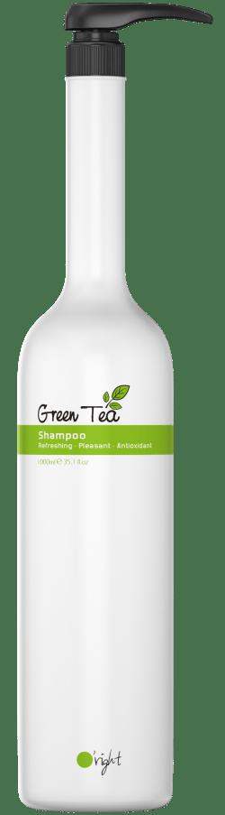 Green Tea Shampoo - Šampon za normalne lase 1000ml