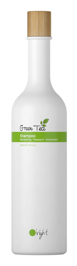 Green Tea Shampoo - Šampon za normalne lase 400ml