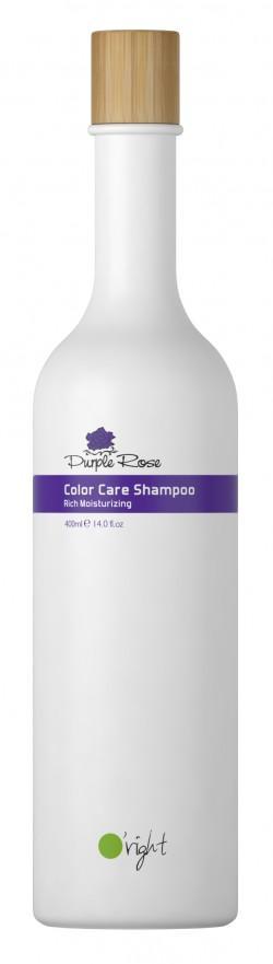 Purple Rose Shampoo