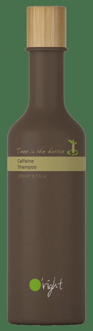 Caffeine Shampoo - šampon s kofeinom 250ml