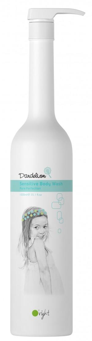 Dandelion Body wash