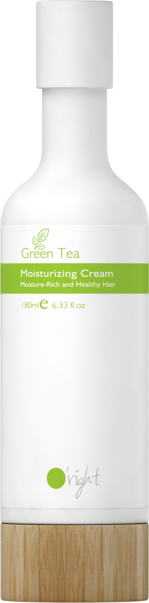 Green Tea Moisturizing Cream - vlažilna krema z zelenim čajem