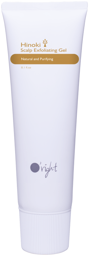 Hinoki Scalp Exfoliating Gel – Hinoki piling gel za lasišče 240ml