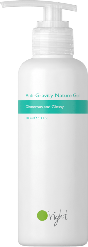 Anti-Gravity Nature Gel - anti-gravitacijski gel 180ml