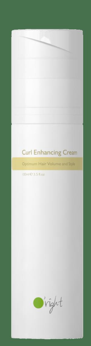Curl Enhancing Cream - krema za volumen in obliko