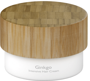 Ginkgo Intensive Hair Cream – Intenzivna lasna nega z Ginkom 100ml
