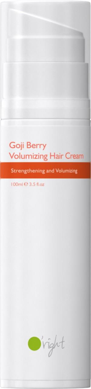 Volumizing Hair Cream