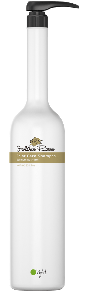 Goldon Rose Color Care Shampoo - šampon za barvane lase 1000ml