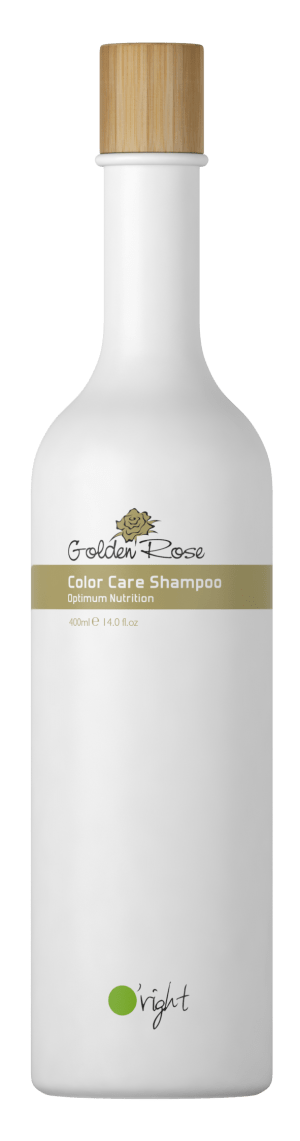 Goldon Rose Color Care Shampoo - šampon za barvane lase 400ml