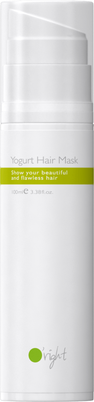 Yogurt Hair Mask - jogurtova maska za lase 100ml